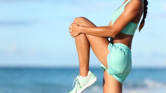 5 Ways to Strengthen Your Knee