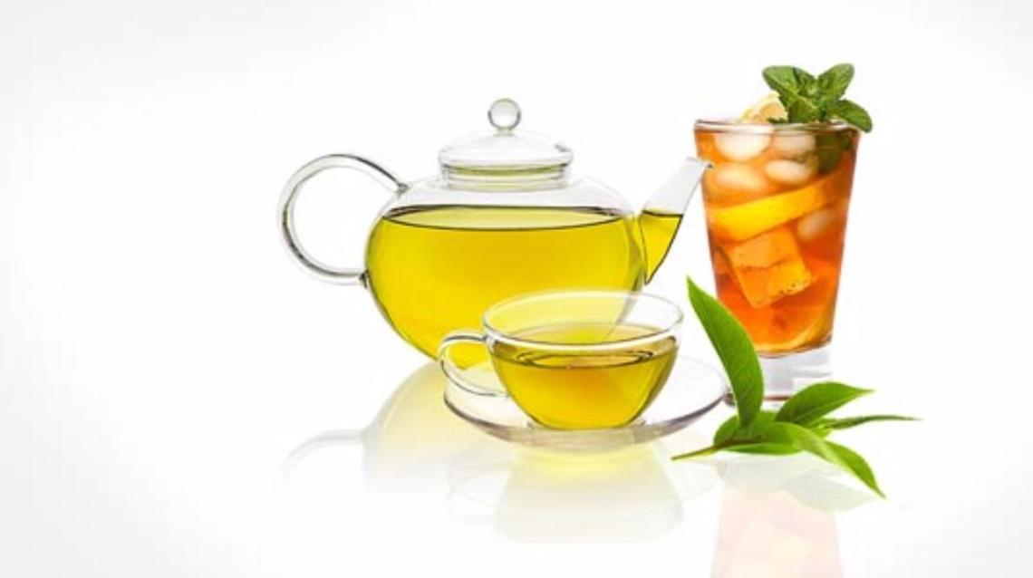 Amazing Benefits Matcha Green Tea Powder