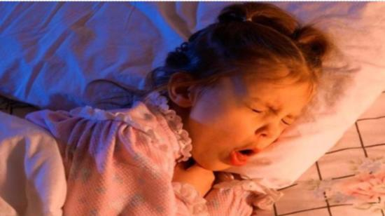 Danger Signs of Cough in Children