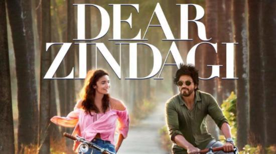 Mental Health Myths - a Big Thank You to Cast and Crew of Dear Zindagi!