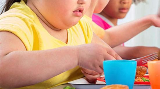 Over 2.5 Crore Kids & Teenagers Will Be Obese by 2025 - WHO Report