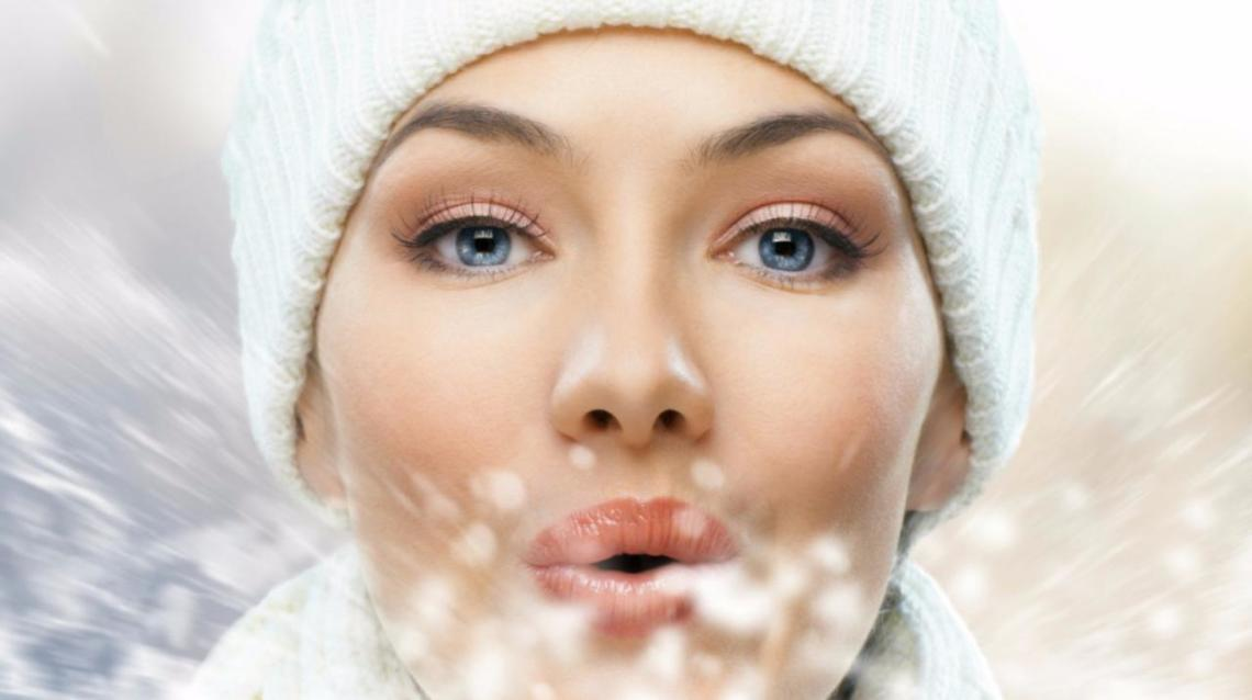 Winter Wonderskin Therapy