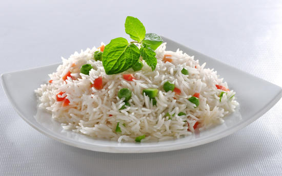 Rice - Good or Bad?