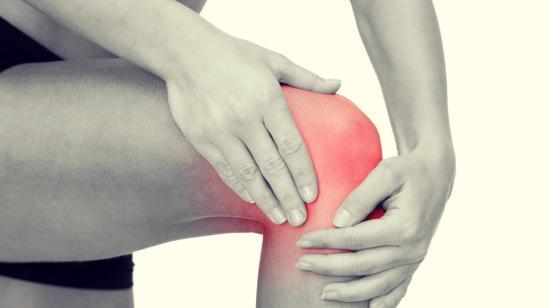 Myth- Running Leads to Knee Arthritis