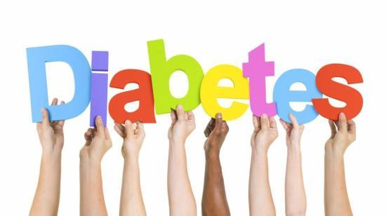 A to Z of Diabetes.
