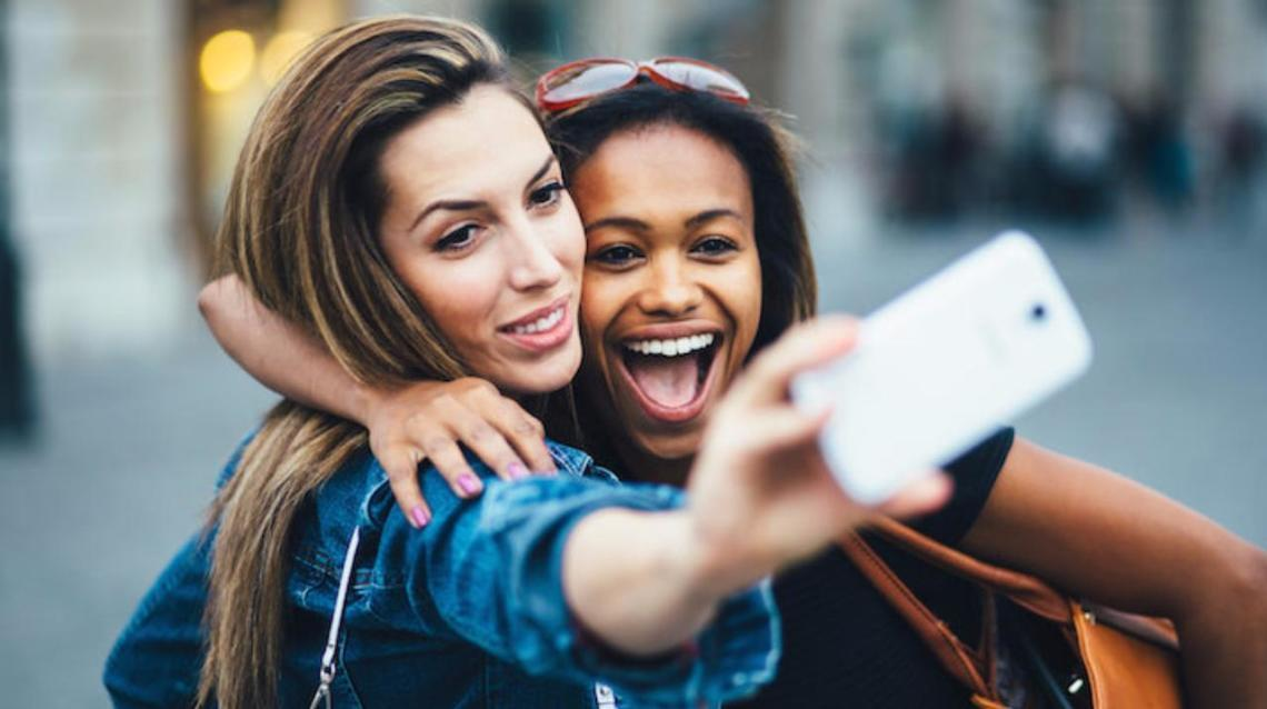 Selfie Elbow and Whatsapp Neck - New age diseases!