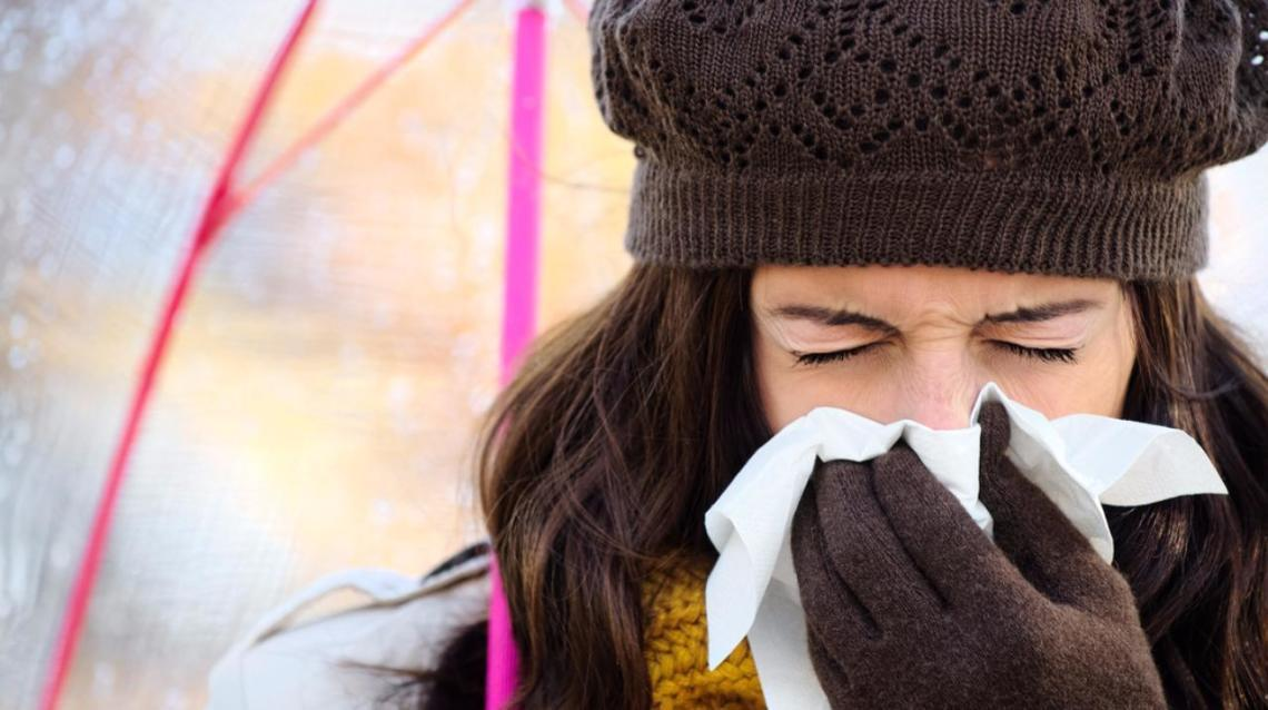 3 Important Tips to Recover From Cold and Flu.