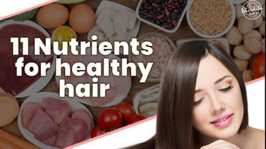 Effect of Diet and Lifestyle Changes on Hair Fall