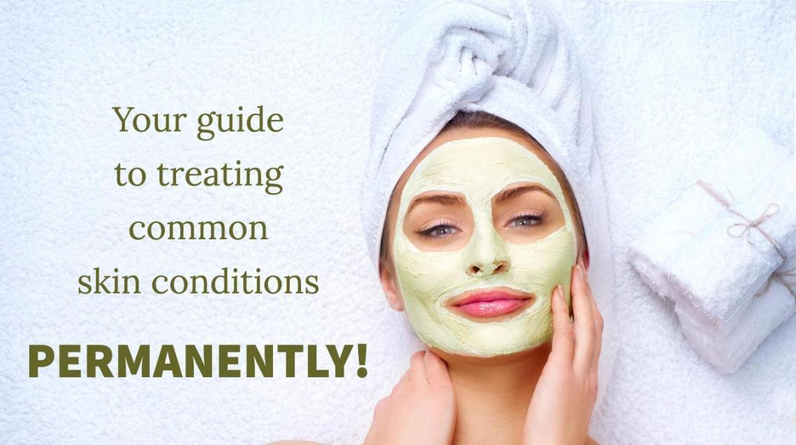 Simple Lifestyle Tips for Naturally Glowing Skin!