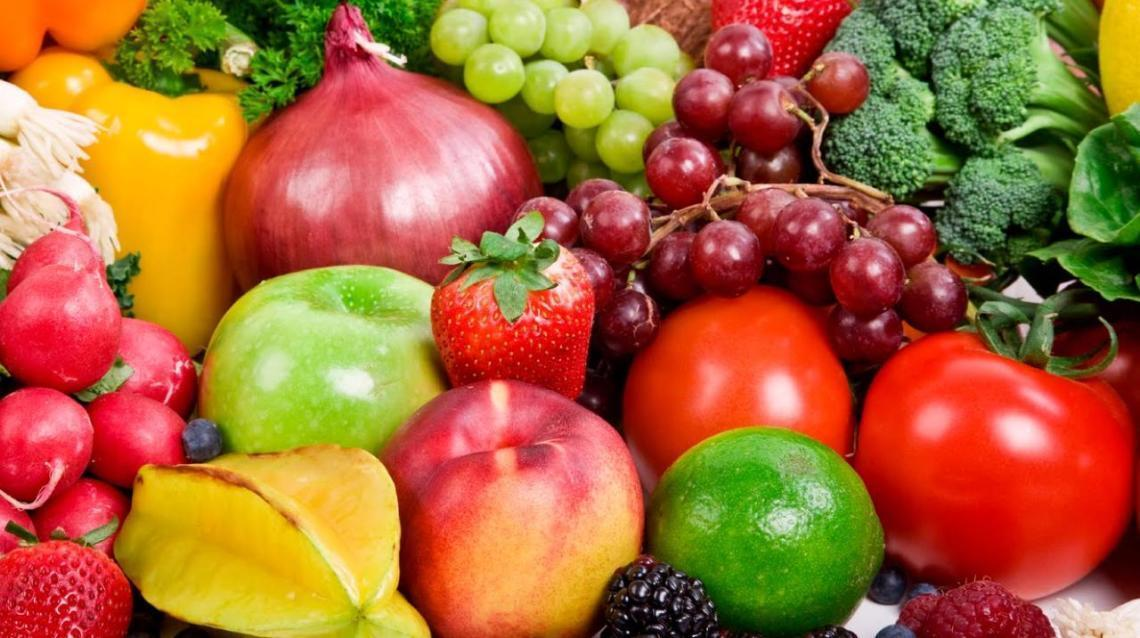 5 Super Fruits to Keep You Healthy