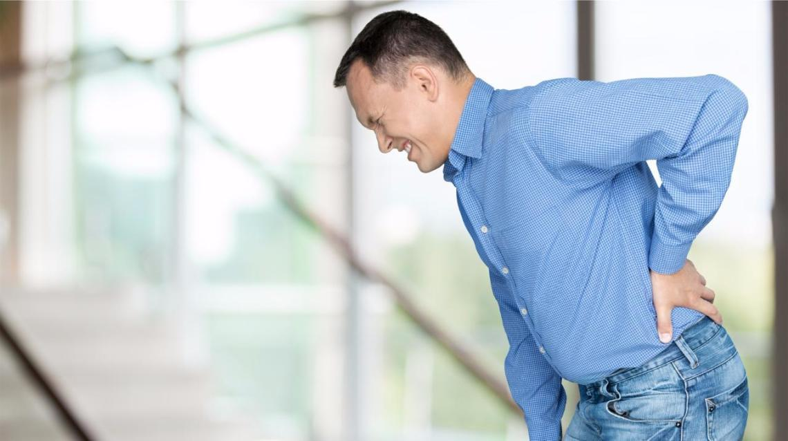 Low Back Pain: What All You Must Know