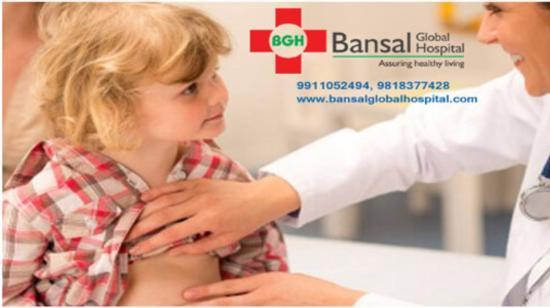 5 Reasons Why Your Child Complains of Stomach Pain