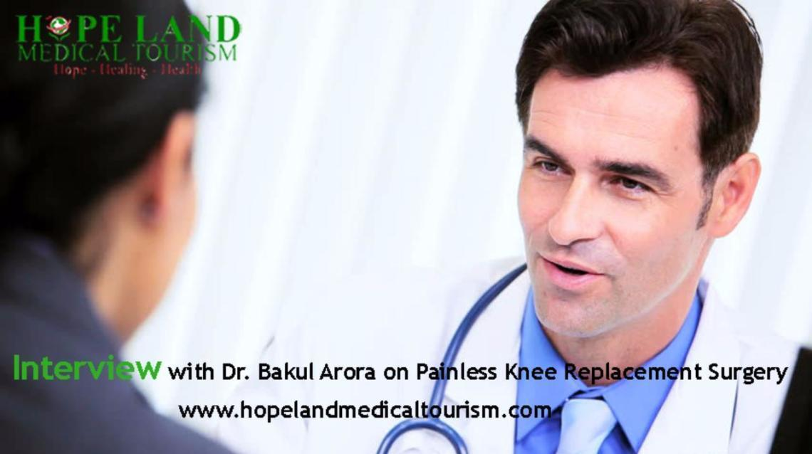 Interview With Hopeland Medical Tourism