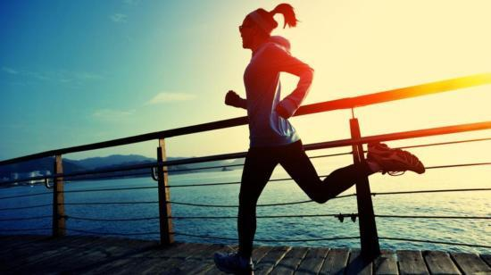Fun on the Run: Explore New Places the Healthy Way