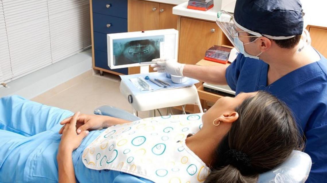 Health Risks of Poor Oral Health