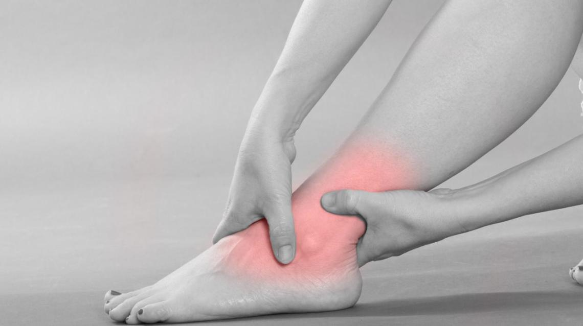 7 Steps for Early Recovery After Ankle Injury .