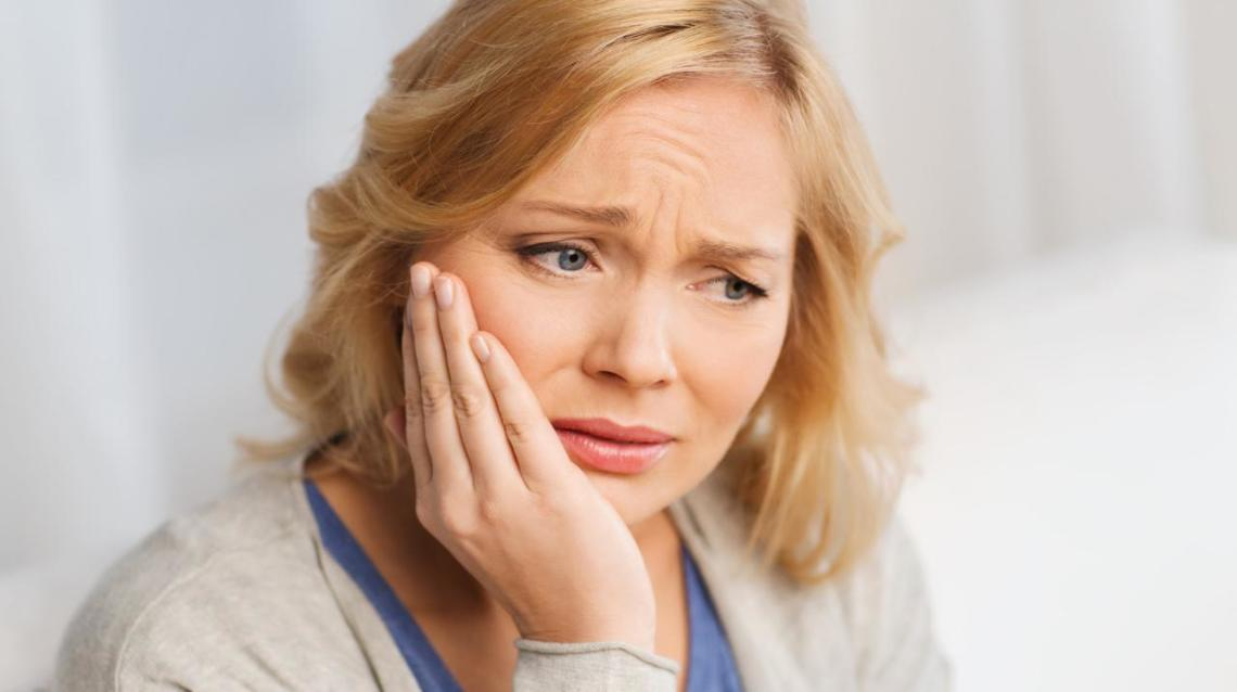 What Should You Do if Your Tooth Has Been Knocked Out of the Socket?