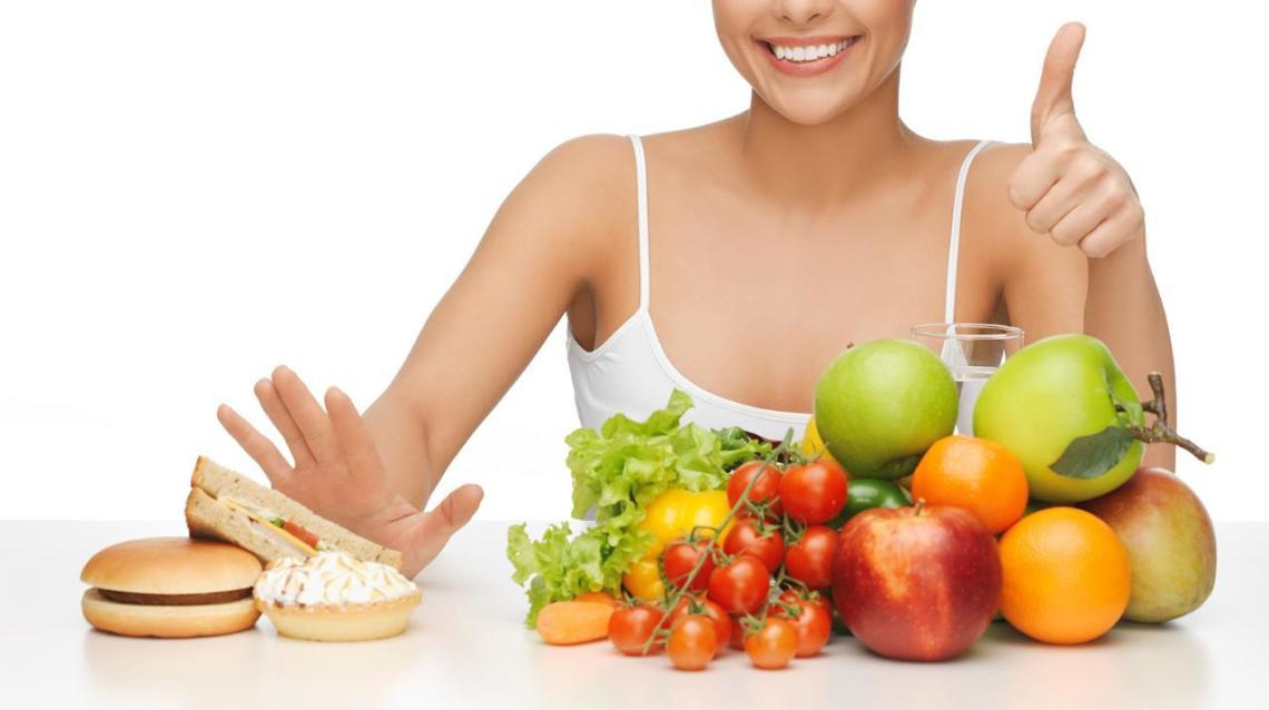 Beneficial Food for Oral Health
