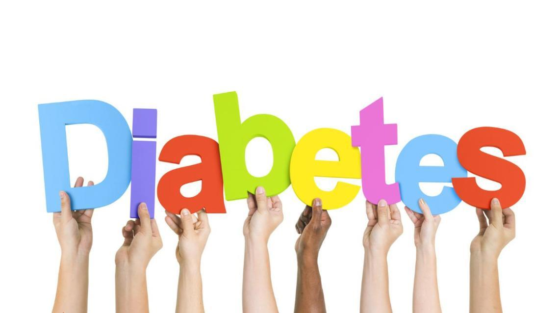 Diabetes-the Fact File by Akshita Aggarwal