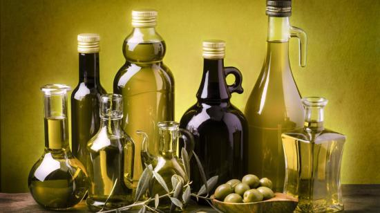 The Oil & Fat Story: What Is the Healthy Intake?
