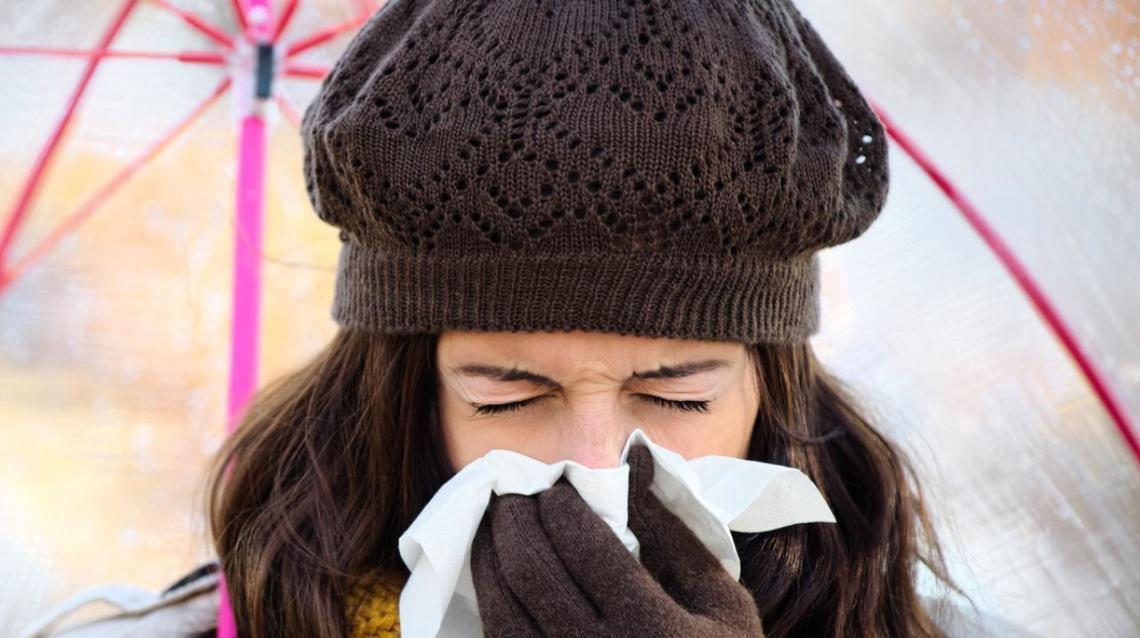 Tips to Avoid and Cure Cold - Fever Naturally