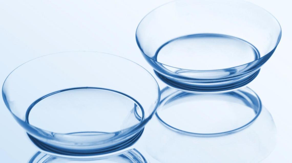 Ten Tips to Take Care of Contact Lenses