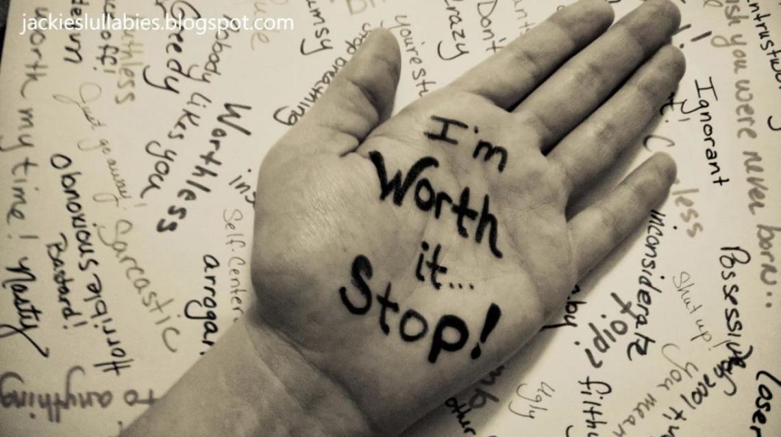Emotional Abuse- the Hidden Scar!