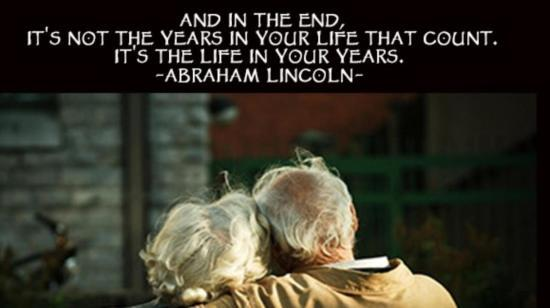 Geriatric Medicine: The Need of the Hour!!!
