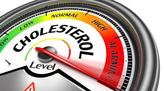 Cholesterol Is a Heart bug....