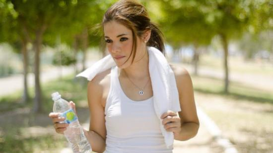 Tips to Prevent Heatstroke During Hot Weather!!