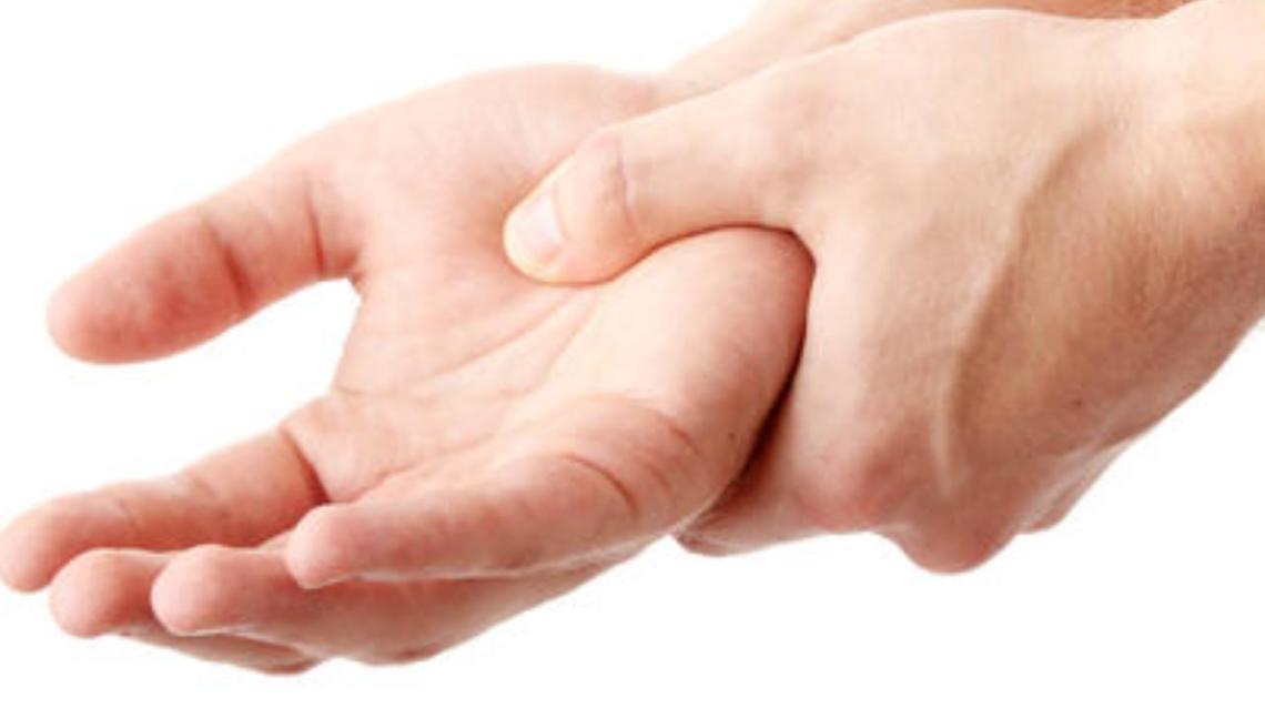 Arthritis of Hands: It Must Be Rheumatoid Arthritis