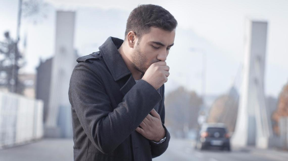 5 Natural Ways to Cure a Bad Cough