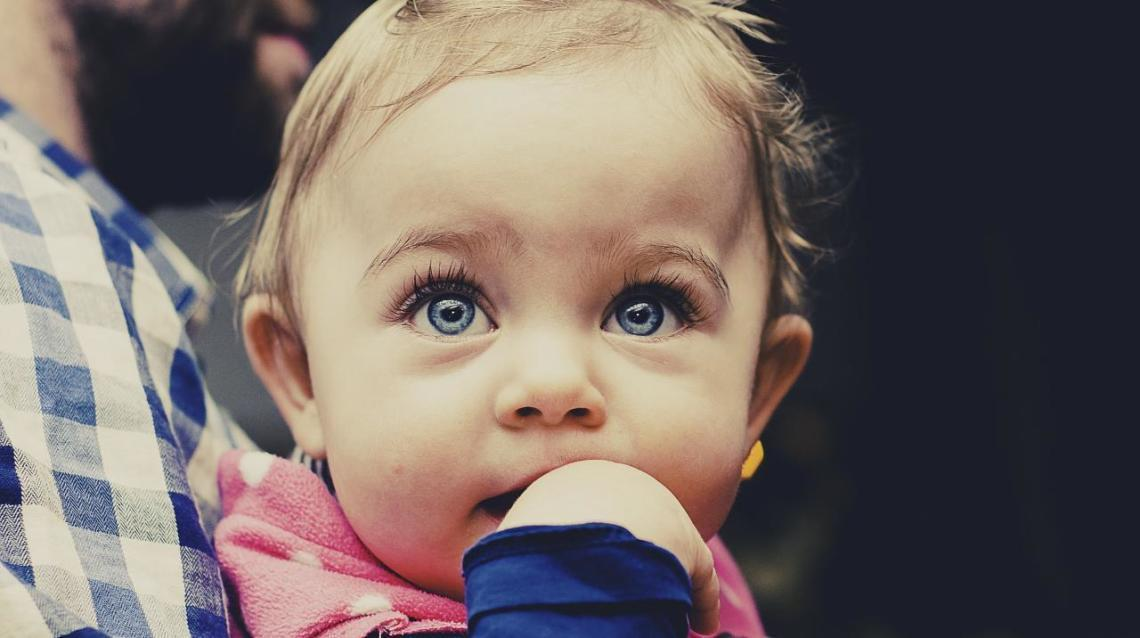 Six Ways to Get Your Toddler's Attention and Keep It