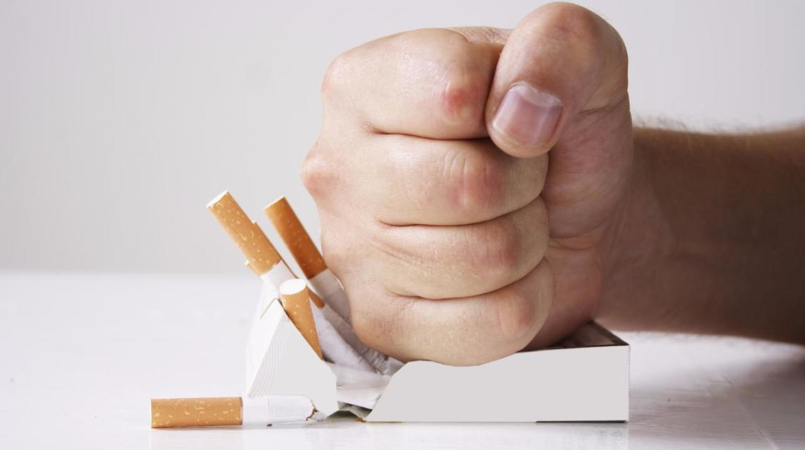 How to Quit Smoking !! A Doctor's Guide to Kicking the Last Cigarette!!