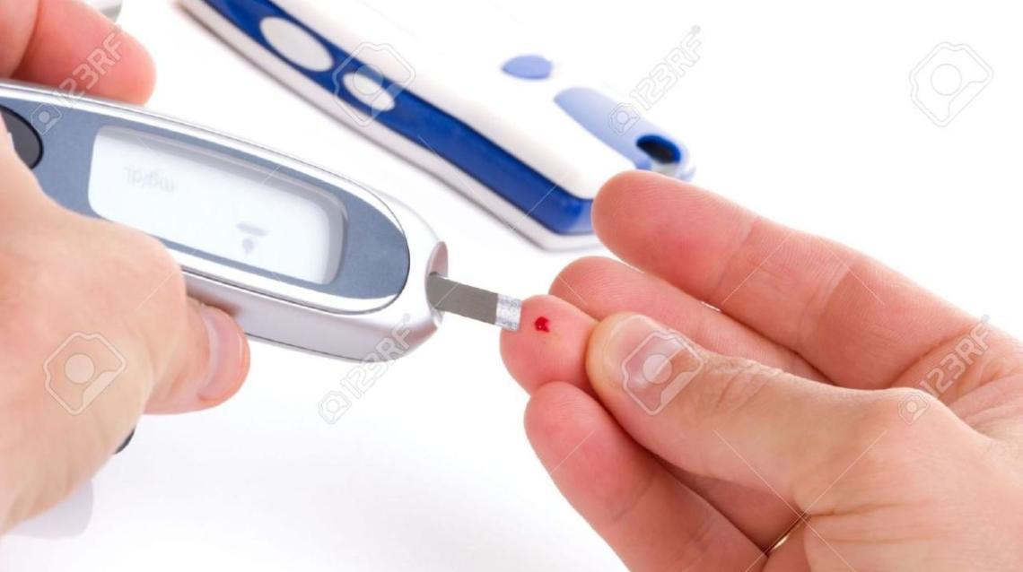 The Bitter Sweet Disease – Diabetes