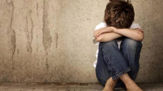 Self-Harm in Children and How to Cope With It
