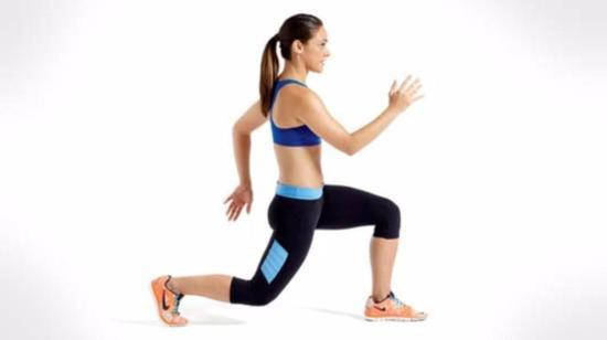 Beneficial Methods to Increase Knee Strength