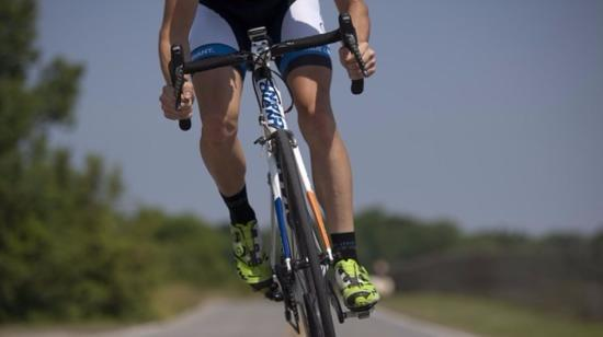 Cyclists- How to Effectively Avoid Knee Pain!