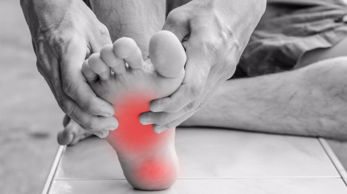 Podiatry: An Innovative Solution to Ankle, Foot and Lower Limb Problems