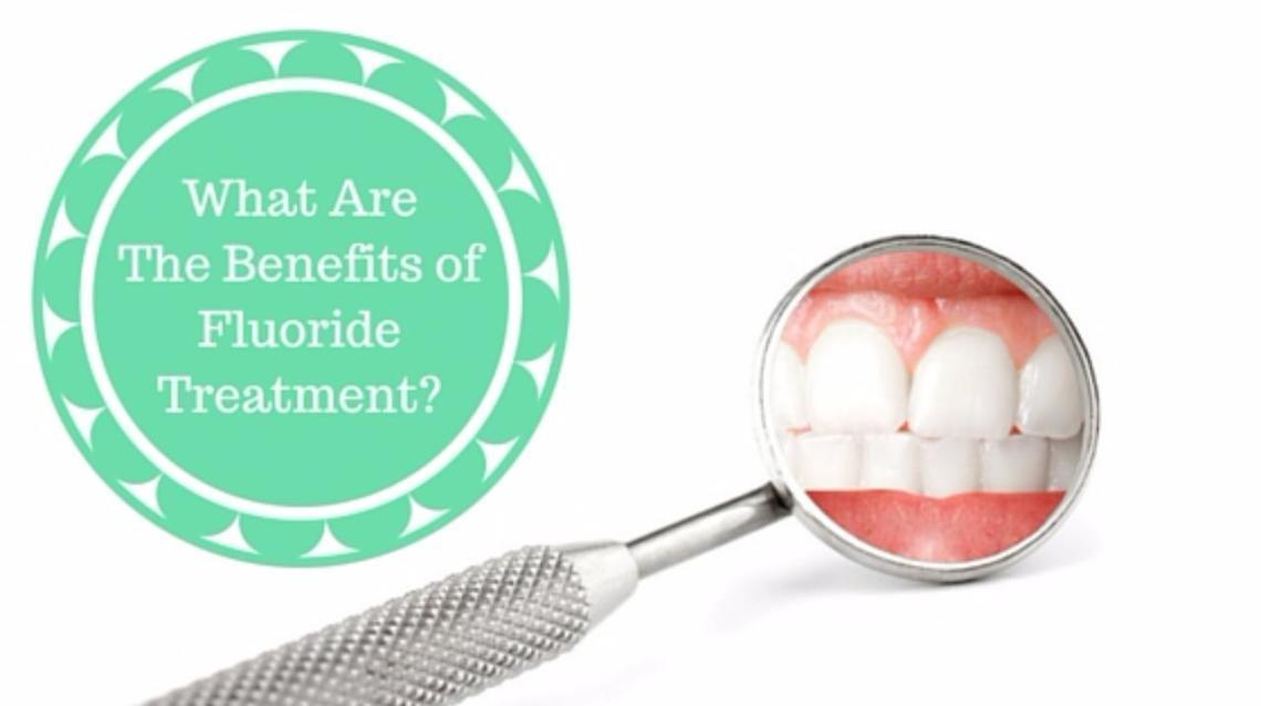 Fluorides: your Key to Stronger Teeth!!
