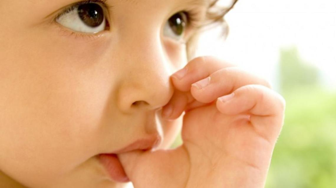Oral Habits in Children