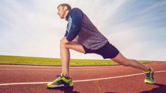 Do Runners Need to Stretch?!