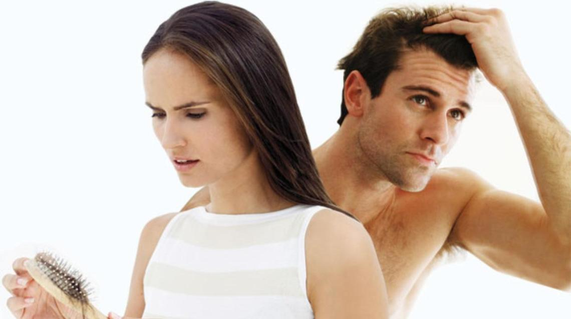 All About Hair loss and Hair shedding