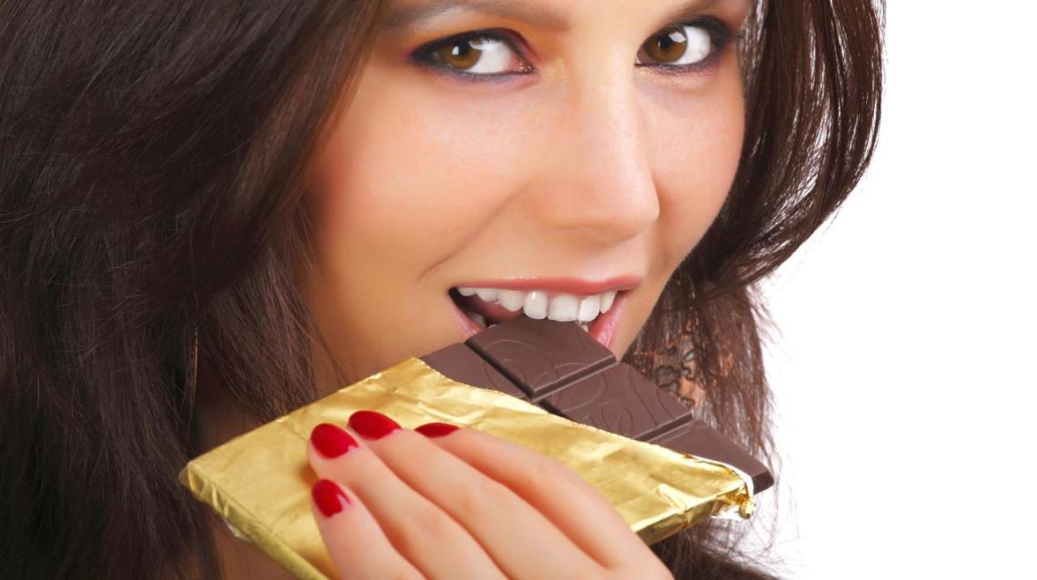 Eating Chocolate Might Not Be as Bad as You Think