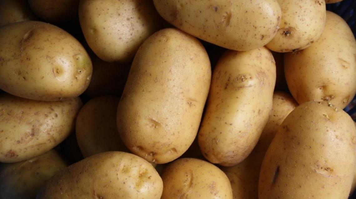 Potatoes = Diabetes + Blood Pressure