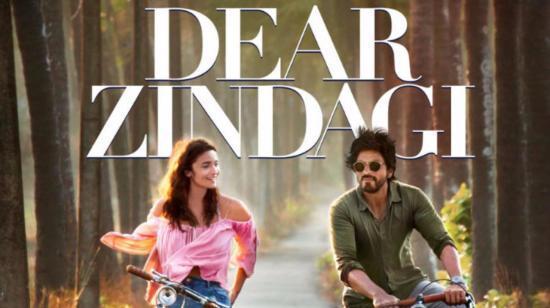 Mental Health Myths-a Big Thank You to Cast and Crew of Dear Zindagi by Dr Mohit shah(m.d,d.p.m)