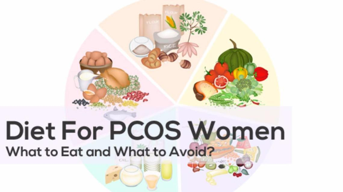 Pcod and Diet