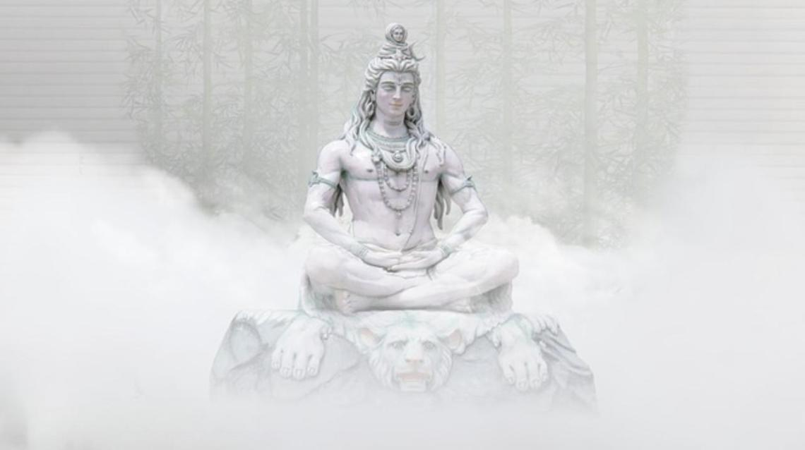 "The Healing Power of the Mantra ""ॐ नमः शिवाय; Om Namaḥ śivāya"""