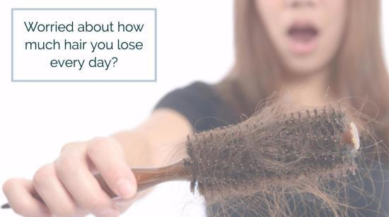 How to Reduce Hair Loss: 25 Easy Ways!