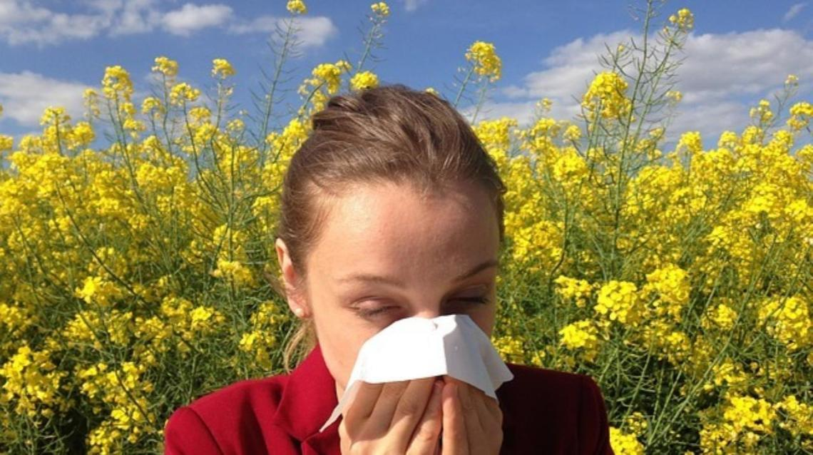 Allergy - a Root for Asthma